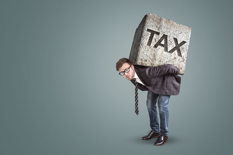 8 Reasons to Work with a Tax Resolution Professional To Resolve Your Back Taxes